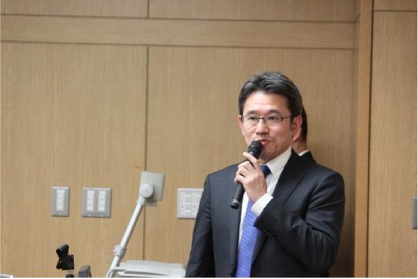 東京女子医科大学 丸山隆志先生