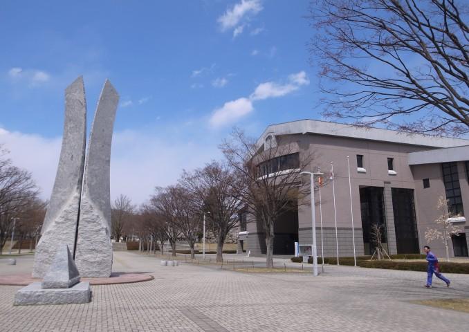 キッセイ文化ホール