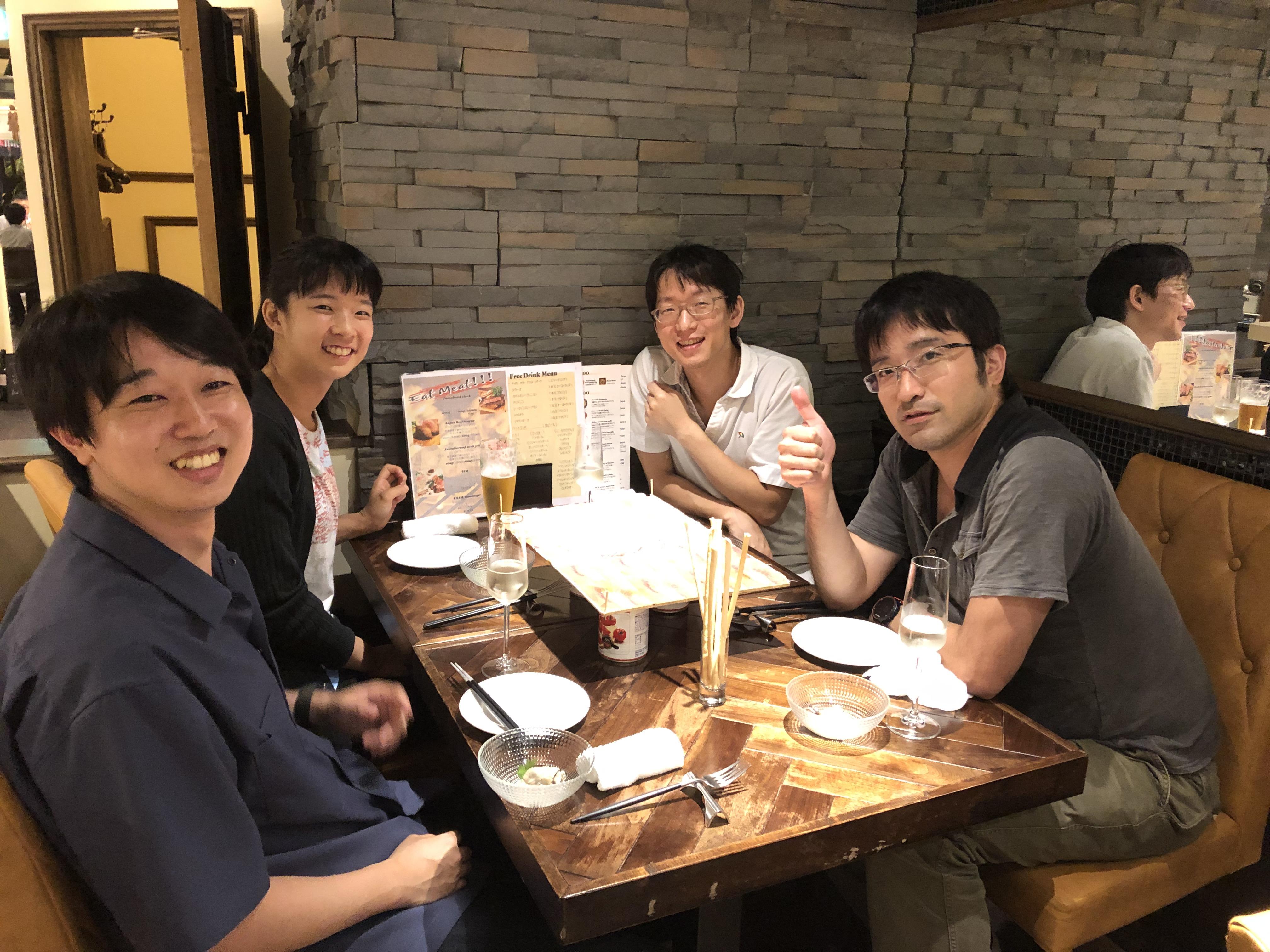 学生を楽しませることに尽力した渋谷先生